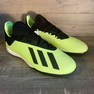 Adidas X Tango 18.3 TF Soccer Turf Cleats